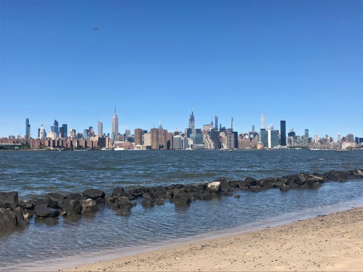 New York in four days? Yes! – Part 2