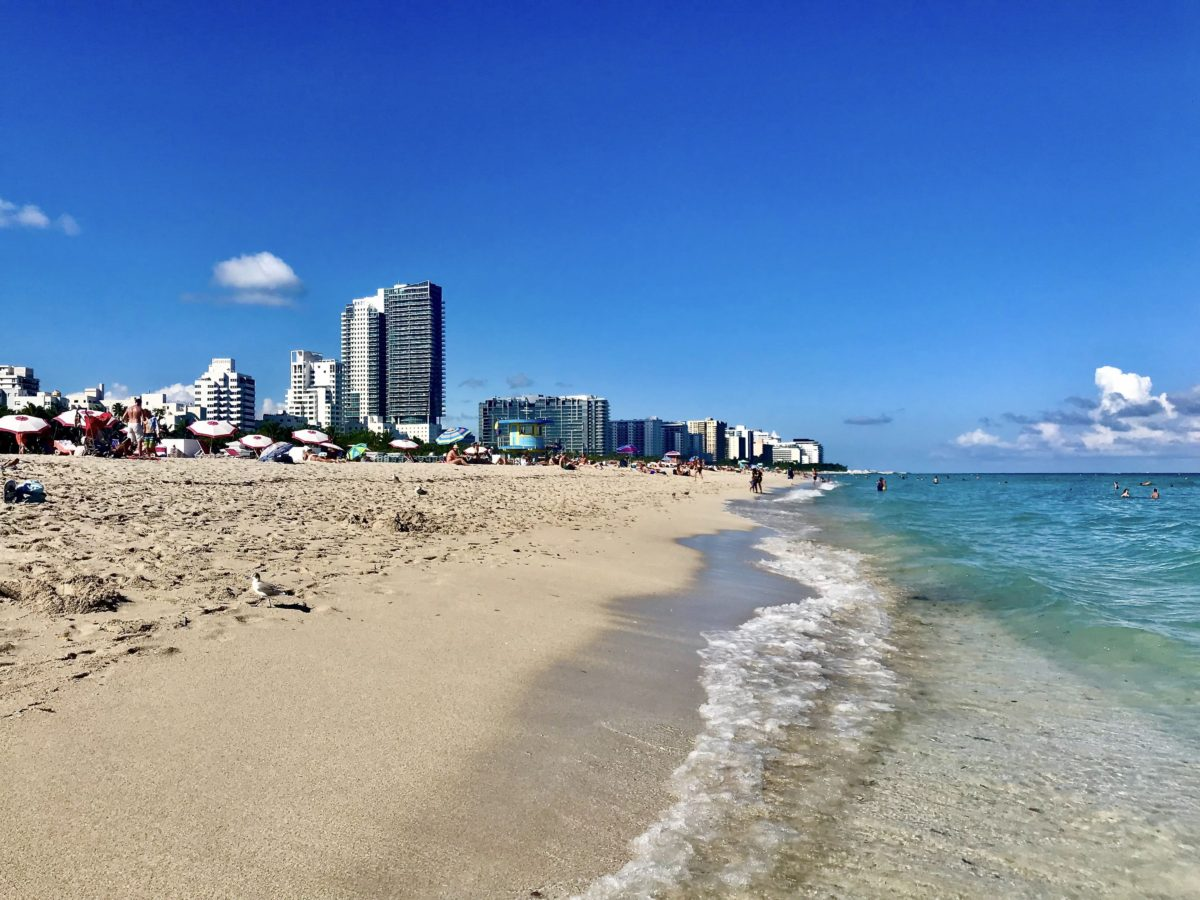 A weekend in Miami Beach: what you need to know