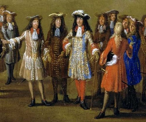 How Louis XIV invented fashion as we know it