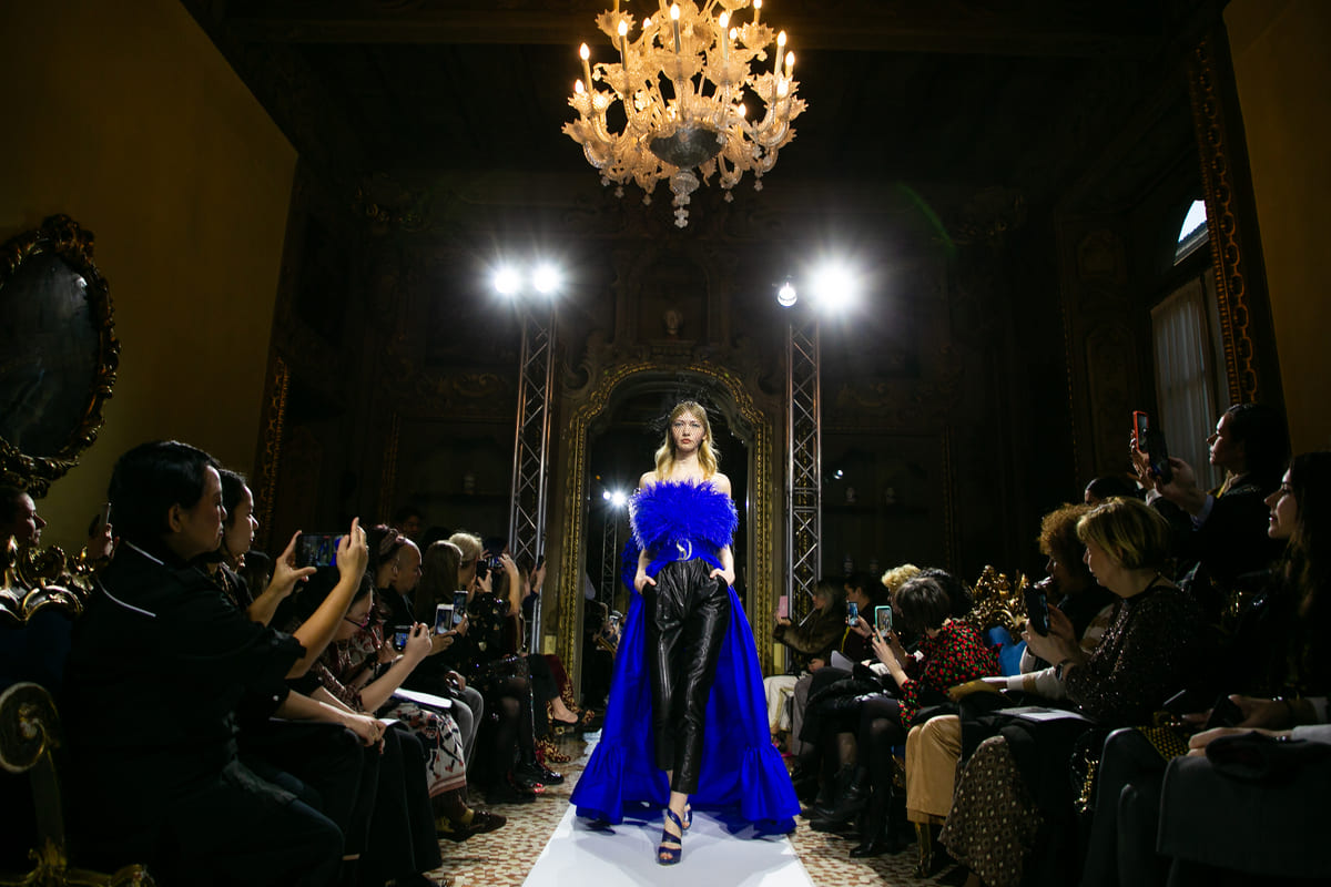Emerging Talents Milan presents the newest edition